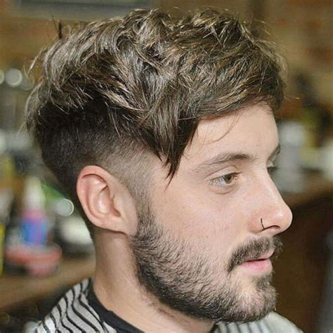 17 Classic Taper Haircuts   Men's Hairstyles   Haircuts 2017