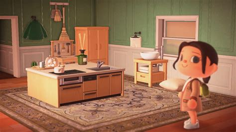 ironwood furniture animal crossing  horizons