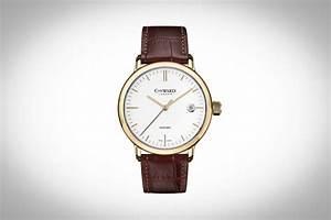 Marque De Montre Femme : montre marque anglaise ~ Carolinahurricanesstore.com Idées de Décoration