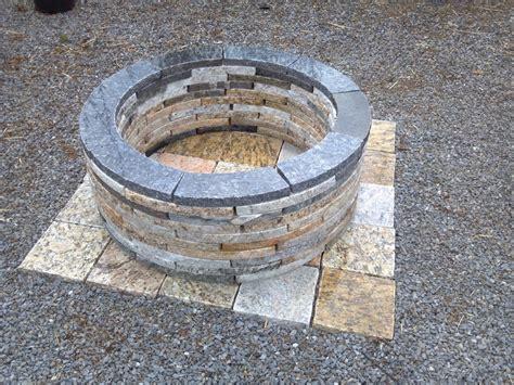 paver pit dimensions paver fire pit dimensions 187 design and ideas