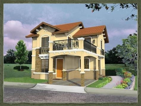 House Design Plans by Modern House Plans Designs Philippines Affordable Modern