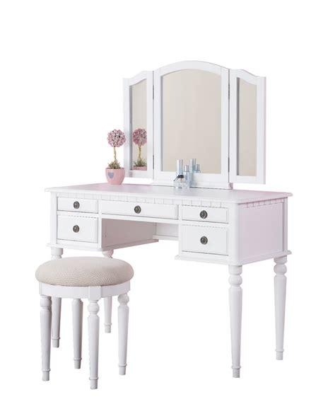 white makeup vanity cosmetic organizer vanity set mycosmeticorganizer