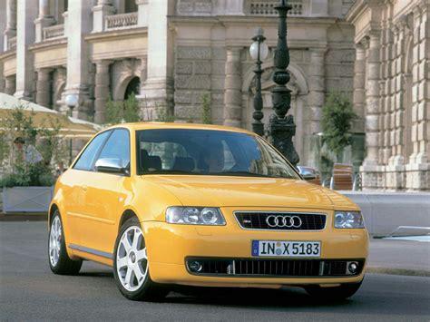 Audi S3 1999 Audi S3 1999 Photo 13 Car In Pictures Car