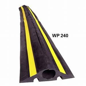 Passage De Cable Au Sol : passage de c ble wp 240 pour poids lourds ansemble ~ Dailycaller-alerts.com Idées de Décoration
