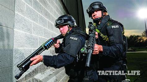reliable pump action shotguns  law enforcement security