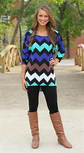 Tunic Sweater Dress With Leggings - Baggage Clothing