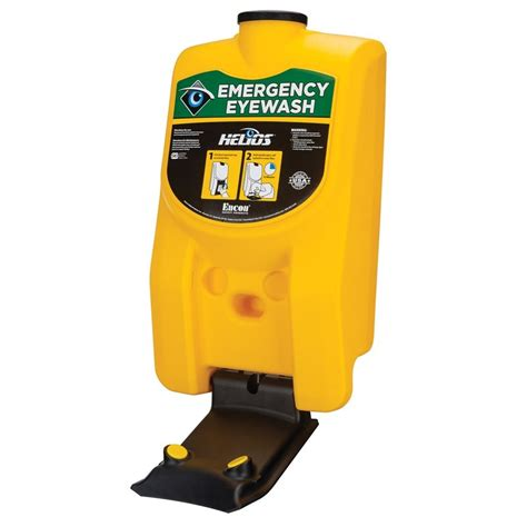 Encon Helios Selfcontained, Gravity Fed, Portable Eyewash. Advent Signs. Control Panel Signs. Fun Road Signs. Battery Room Signs Of Stroke. Work Site Signs. 2 Year Old Signs. Drawing Signs Of Stroke. Depression Portea's Signs