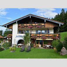 Ferienwohnung Gästehaus Waldheim, Berchtesgaden, Familie