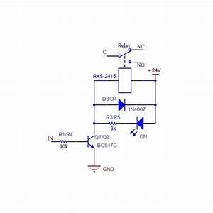 12 Channel Spdt Relay Module Board 10a 250vac  24vdc  Power