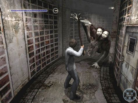Silent Hill 4 Review Room Of Doom Cubed Gamers