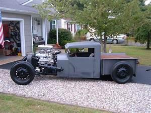 1929 Chevrolet Pickup Hot Rod For Sale