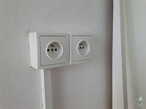 Elektroinstalace praha 9
