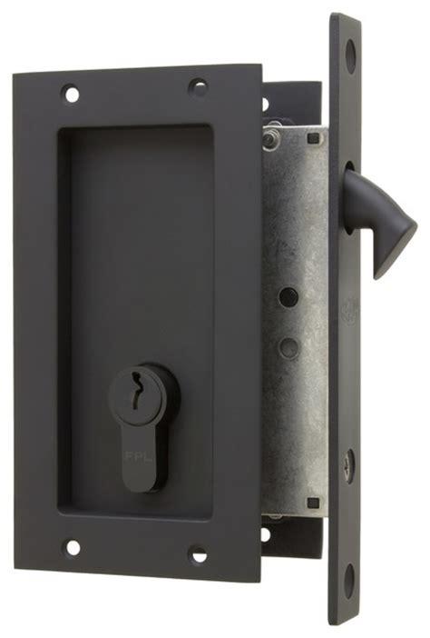 pocket door lock with key fpl door locks and hardware inc fpl anacapa pocket lock