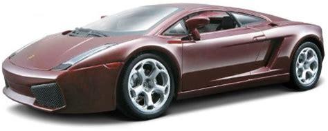 Bburago Lamborghini Gallardo - Lamborghini Gallardo . shop for Bburago products in India. Toys ...