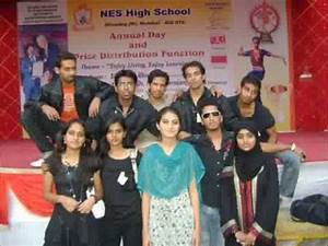 MS College Students participated in Mantra.flv - YouTube