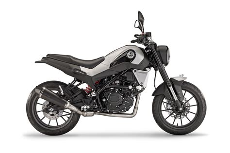 Benelli Leoncino Picture by Benelli Confirms Leoncino 250 For India Debut Mid Next Year