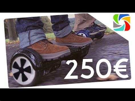 io hawk hoverboard g 252 nstiges hoverboard io hawk review test on iphone 6s 4k german techben