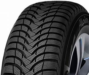 Pneu Alpin Michelin : michelin alpin a4 test de pneus d 39 hiver ~ Melissatoandfro.com Idées de Décoration