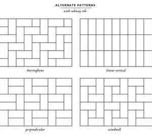 how to install ceramic tile backsplash in kitchen subway tile layouts for kitchen backsplashes