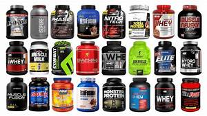 Best Whey Protein Uk Reviews  U0026 Comparisons 2018