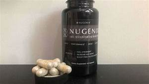 Nugenix Review 2020  The Benefits  U0026 Side Effects Of This Test Booster
