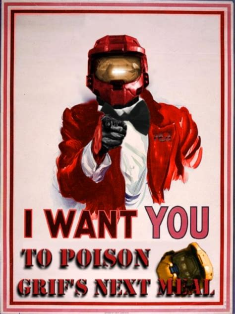 Rvb Memes - red vs blue sarge quotes quotesgram