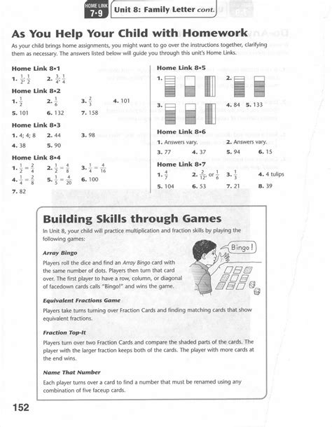 Did You Hear About Worksheet Answers Page 8