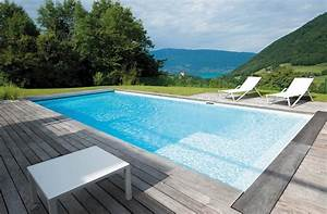 Runder Pool Im Garten : pool bildgalerie swimmingpool referenzen desjoyaux pools ~ Articles-book.com Haus und Dekorationen