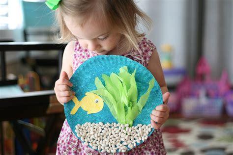 fish bowl craft family crafts 673   fishbowl