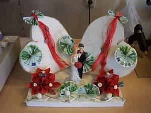 Idee Geldgeschenk Hochzeit : hochzeiten kreativ idee vivien heinrich geschenke und blumen in ludwigslust geldgeschenke ~ Eleganceandgraceweddings.com Haus und Dekorationen