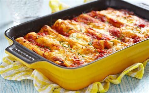 cuisine de l etudiant recette cannelloni au boeuf à l 39 ancienne économique
