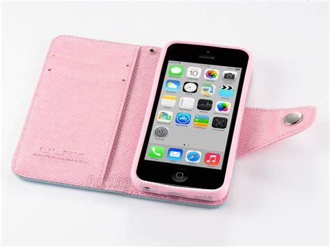 iphone 5c wallet cases hybrid cute card holder flip pu leather wallet case cover Iphon