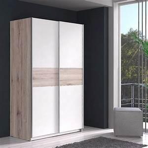 Armoire Deux Portes : meuble dressing 25 id es pour une chambre organis e blog but ~ Teatrodelosmanantiales.com Idées de Décoration