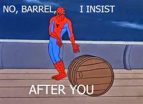 Spiderman Movie Meme - spiderman memes clean meme central