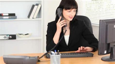 metier de bureau femme d 39 affaires bébé bureau hd stock 524 070