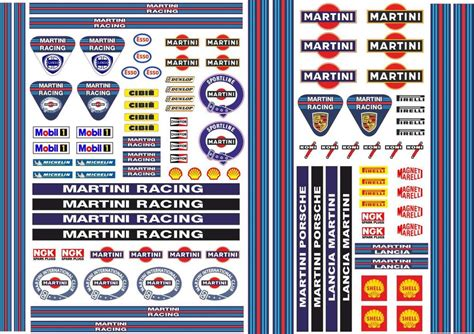 110 Scale Model Car Decals Martini Racing Style Exterior. Battery Stickers. Speech Bubble Signs. Library Hour Signs Of Stroke. Animal African Murals. Claw Stickers. Heart Wing Decals. Bone Collector Logo. Trick Or Treat Signs Of Stroke