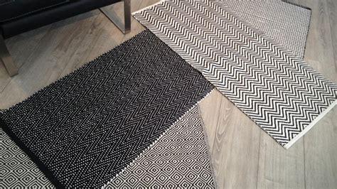 tapis de sol blanc un coup de 224 mon couloir pour moins de 200 euros
