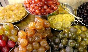 Food From Provence France