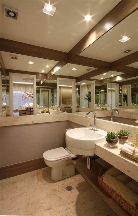 badgestaltung mit pflanzen badezimmer deko ideen