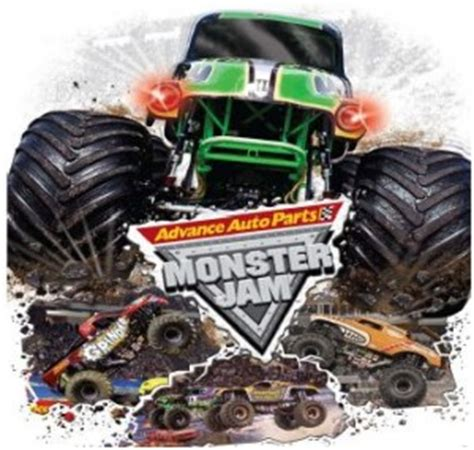 monster truck show in baltimore md advance auto parts monster jam review and giveaway