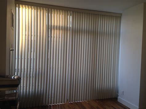 floor length windows vertical window blinds nyc ny city blinds