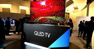 Qled Vs  Oled Tv  What U2019s The Difference  And Why Does It