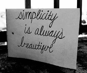 Best 25+ Quotes about simplicity ideas on Pinterest ...
