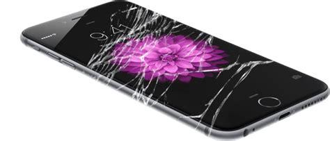 broken screen iphone 6 iphone 6s screen repair fix it all smartphone repair
