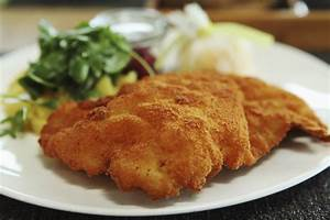 Authentic Wiener Schnitzel Recipe