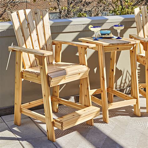 high style adirondack chair pair sprucd market