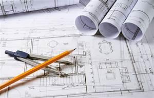 Maison Architecte Plan : plan architecte ~ Dode.kayakingforconservation.com Idées de Décoration