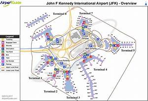 John F Kennedy International Airport - Kjfk - Jfk