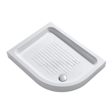 piatto doccia ad angolo catalano piatto doccia 70x90 cm ad angolo destro in
