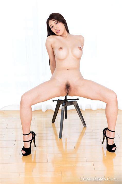 Ryu Enami Reiko Kobayakawa 江波りゅう小早川怜子 Uralesbian 163_kobayakawa_reiko_enami_ryu @ JJGirls AV Girls